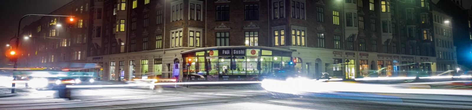 ABF Slotskroen